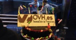 OVH World Tour 2014