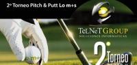 TELNETGROUP PATROCINA TORNEO DE GOLF