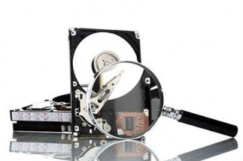 Recuperación de Datos de discos duros y memorias externas dañadas